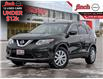 2015 Nissan Rogue S (Stk: 16019-C) in London - Image 1 of 27