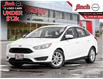 2016 Ford Focus SE (Stk: 01611-A) in London - Image 1 of 28