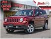 2015 Jeep Patriot Sport/North (Stk: 16059-A) in London - Image 1 of 27