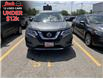2017 Nissan Rogue S (Stk: 16093-M) in London - Image 1 of 3