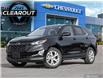 2020 Chevrolet Equinox LT (Stk: 151918) in London - Image 1 of 28
