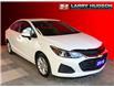 2019 Chevrolet Cruze LT (Stk: 21-575A) in Listowel - Image 1 of 20