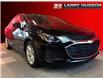 2019 Chevrolet Cruze LT (Stk: BB0947) in Listowel - Image 1 of 19