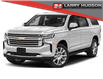2021 Chevrolet Suburban High Country (Stk: 21-1042) in Listowel - Image 1 of 9