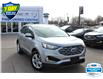 2020 Ford Edge SEL (Stk: 00H1216X) in Hamilton - Image 2 of 24