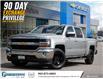 2018 Chevrolet Silverado 1500 1LT (Stk: 33358) in Georgetown - Image 1 of 22