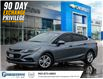 2018 Chevrolet Cruze LT Auto (Stk: 33361) in Georgetown - Image 1 of 28