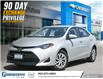 2017 Toyota Corolla LE (Stk: 33502) in Georgetown - Image 1 of 27