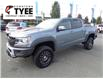 2021 Chevrolet Colorado ZR2 (Stk: T21005) in Campbell River - Image 1 of 21