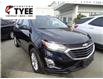 2021 Chevrolet Equinox LT (Stk: T21057) in Campbell River - Image 1 of 27