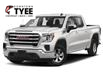 2021 GMC Sierra 1500 SLE (Stk: T21123) in Campbell River - Image 1 of 9