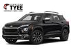 2021 Chevrolet TrailBlazer RS (Stk: T21156) in Campbell River - Image 1 of 25