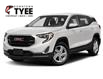 2021 GMC Terrain SLE (Stk: T21164) in Campbell River - Image 1 of 9
