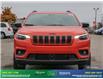 2021 Jeep Cherokee North (Stk: 21086) in Brampton - Image 2 of 30