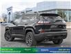 2021 Jeep Cherokee North (Stk: 21228) in Brampton - Image 4 of 23