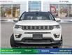2021 Jeep Compass Limited (Stk: 21340) in Brampton - Image 2 of 22