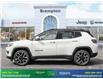2021 Jeep Compass Limited (Stk: 21340) in Brampton - Image 3 of 22