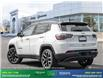 2021 Jeep Compass Limited (Stk: 21340) in Brampton - Image 4 of 22
