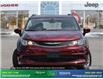 2021 Chrysler Grand Caravan SXT (Stk: 21424) in Brampton - Image 2 of 23