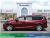 2021 Chrysler Grand Caravan SXT (Stk: 21424) in Brampton - Image 3 of 23