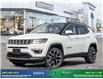 2021 Jeep Compass Limited (Stk: 21340) in Brampton - Image 1 of 22