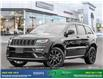 2021 Jeep Grand Cherokee Overland (Stk: 21451) in Brampton - Image 1 of 23
