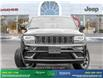 2021 Jeep Grand Cherokee Overland (Stk: 21451) in Brampton - Image 2 of 23
