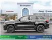 2021 Jeep Grand Cherokee Overland (Stk: 21451) in Brampton - Image 3 of 23