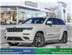 2021 Jeep Grand Cherokee Overland (Stk: 21481) in Brampton - Image 1 of 30