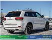 2021 Jeep Grand Cherokee Overland (Stk: 21481) in Brampton - Image 6 of 30