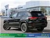 2021 Jeep Grand Cherokee Trailhawk (Stk: 21517) in Brampton - Image 4 of 22