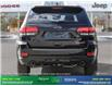 2021 Jeep Grand Cherokee Trailhawk (Stk: 21517) in Brampton - Image 5 of 22