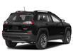 2021 Jeep Cherokee Trailhawk (Stk: 21067) in Brampton - Image 3 of 9