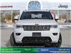 2021 Jeep Grand Cherokee Laredo (Stk: 21564) in Brampton - Image 2 of 22
