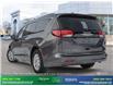 2021 Chrysler Grand Caravan SXT (Stk: 21574) in Brampton - Image 4 of 23