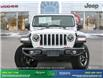 2021 Jeep Wrangler Unlimited 4xe Rubicon (Stk: ) in Brampton - Image 2 of 23