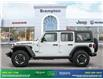 2021 Jeep Wrangler Unlimited 4xe Rubicon (Stk: ) in Brampton - Image 3 of 23