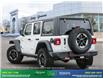 2021 Jeep Wrangler Unlimited 4xe Rubicon (Stk: ) in Brampton - Image 4 of 23