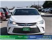 2017 Toyota Camry SE (Stk: 20563A) in Brampton - Image 2 of 30