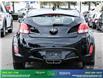 2016 Hyundai Veloster Tech (Stk: 14021) in Brampton - Image 6 of 30