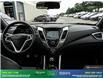 2016 Hyundai Veloster Tech (Stk: 14021) in Brampton - Image 29 of 30