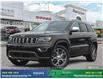 2021 Jeep Grand Cherokee Limited (Stk: 21648) in Brampton - Image 1 of 23