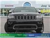 2021 Jeep Grand Cherokee Limited (Stk: 21648) in Brampton - Image 2 of 23