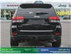 2021 Jeep Grand Cherokee Limited (Stk: 21648) in Brampton - Image 5 of 23