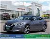 2016 Nissan Maxima Platinum (Stk: 14018A) in Brampton - Image 1 of 30