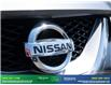 2016 Nissan Maxima Platinum (Stk: 14018A) in Brampton - Image 13 of 30