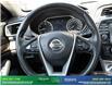 2016 Nissan Maxima Platinum (Stk: 14018A) in Brampton - Image 18 of 30