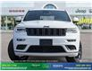 2021 Jeep Grand Cherokee Overland (Stk: 21650) in Brampton - Image 2 of 23