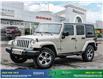 2018 Jeep Wrangler JK Unlimited Sahara (Stk: 14041) in Brampton - Image 1 of 30