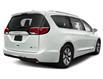 2020 Chrysler Pacifica Hybrid Limited (Stk: 21149) in Brampton - Image 3 of 9